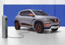 Представители Dacia озвучили стоимость самого дешевого в Европе электрокара