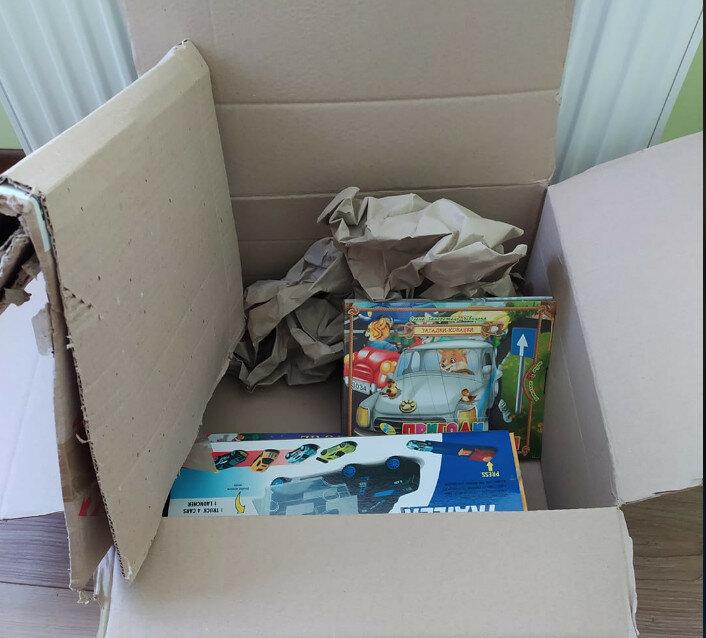 «Новая почта» превращается в продавца коробок
