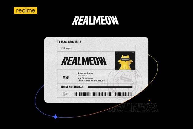 Realmeow