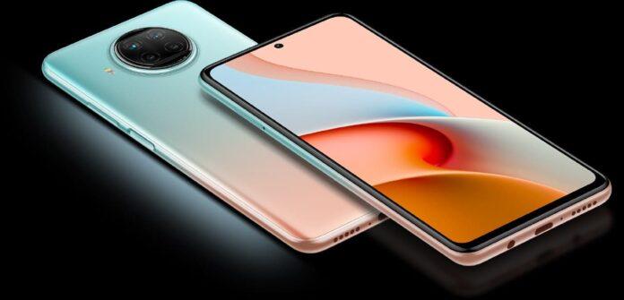 Xiaomi Mi 10i: технические характеристики и дата релиза