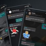 WhatsApp «разрешил» использовать пользовательские обои для чатов и внедрил функцию поиска стикеров
