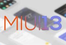 Обновленный список смартфонов – получателей MIUI 13