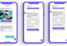 File Sharing - новая функция Viber, призванная упростить коммуникацию между бизнесом и потребителями