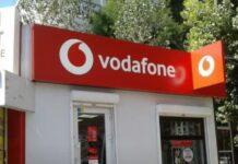 """Vodafone """"подогнал"""" абонентам Деда Мороза"""