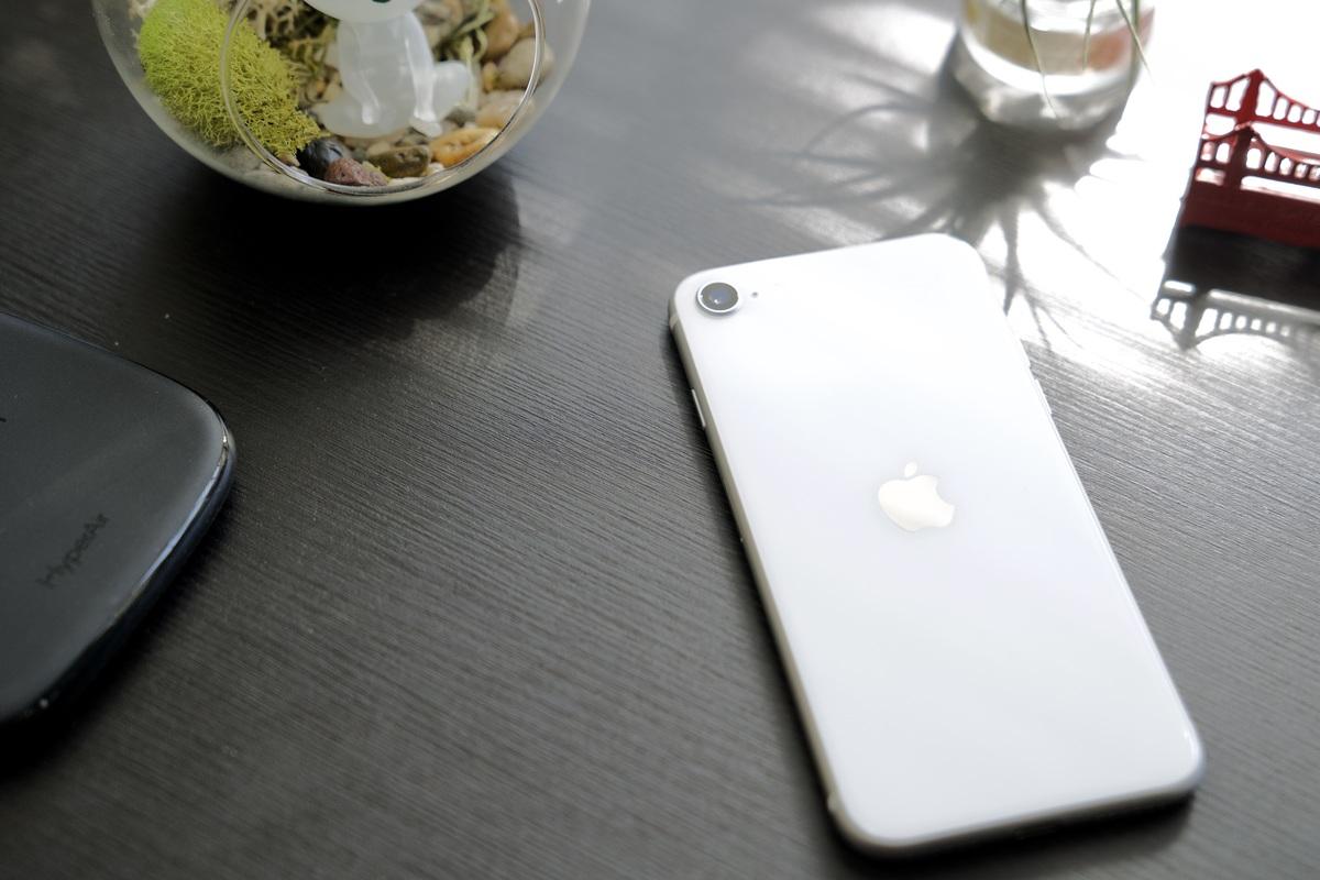 Появились сведения о новом iPhone SE, который практически готов к выходу