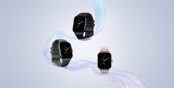 Huami презентовала смарт-часы с 90 видами спортивной активности