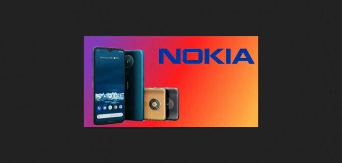 Характеристики новейшего смартфона Nokia опубликованы в Сети