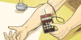 Психологи опровергли гнетущее влияние смартфонов на психику