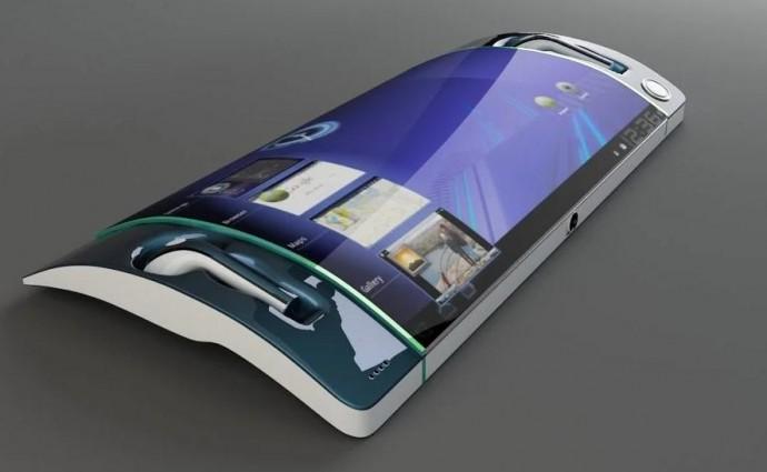 Смартфоны через 10 лет, каким они будут