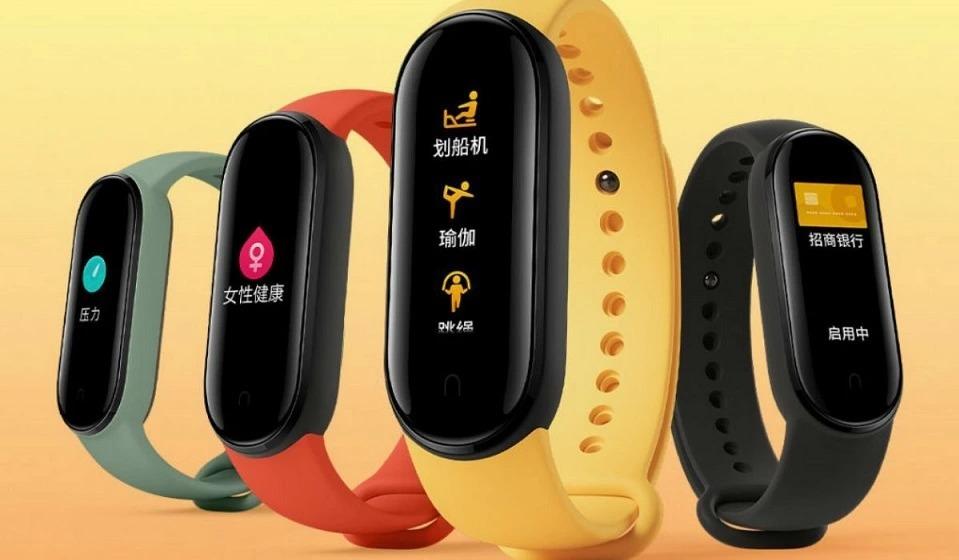Станет ли Xiaomi Mi Band 6 самым лучшим браслетом в мире