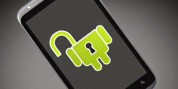 Как разблокировать смартфон с ОС Android в случае потери данных о пароле, PIN-коде и ключе