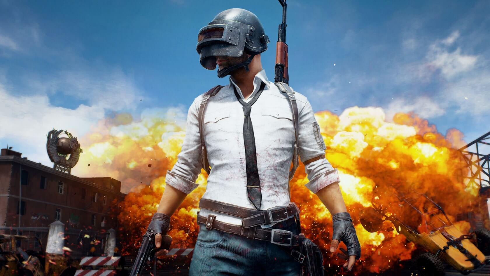 В игровой индустрии наибольшую прибыль в 2020 году принес PUBG Mobile