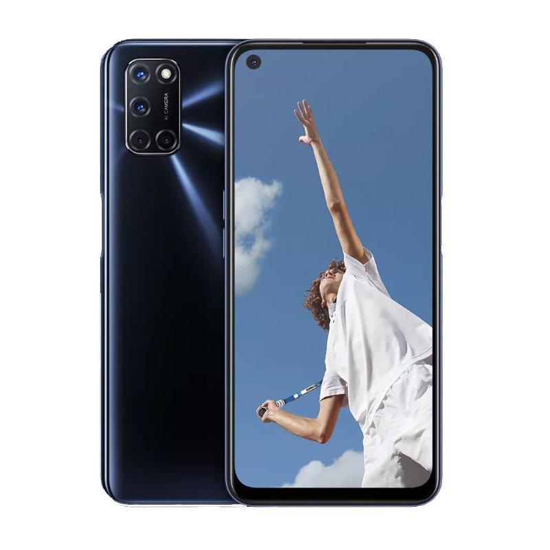 Восемь лучших смартфонов 2020 года бюджетного и среднего класса - Oppo A52