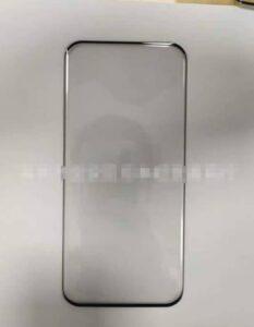 Стекло для Xiaomi Mi 11