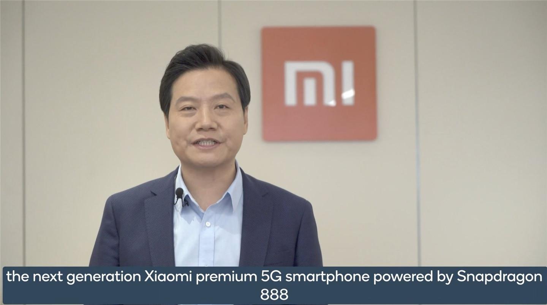 Представлен новый процессор Qualcomm Snapdragon 888 для флагманских телефонов