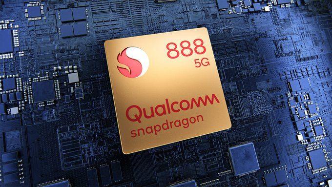 Snapdragon 888 появится в новом игровом смартфоне Xiaomi