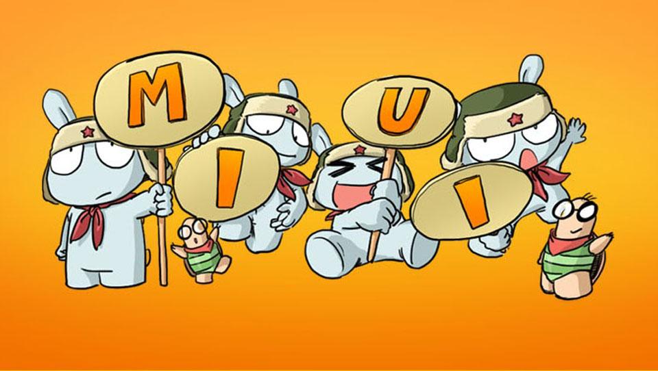 Для каких моделей смартфонов Xiaomi разрабатывается MIUI 13