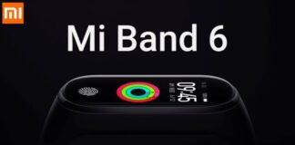 Чем Xiaomi Mi Band 6 будет лучше предшественника