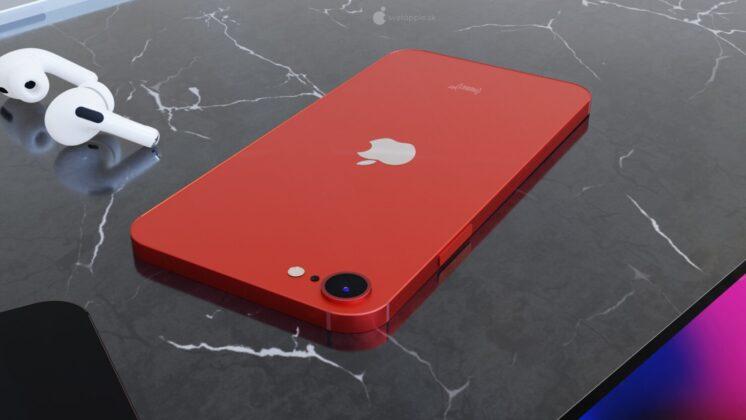 iPhone SE 2021
