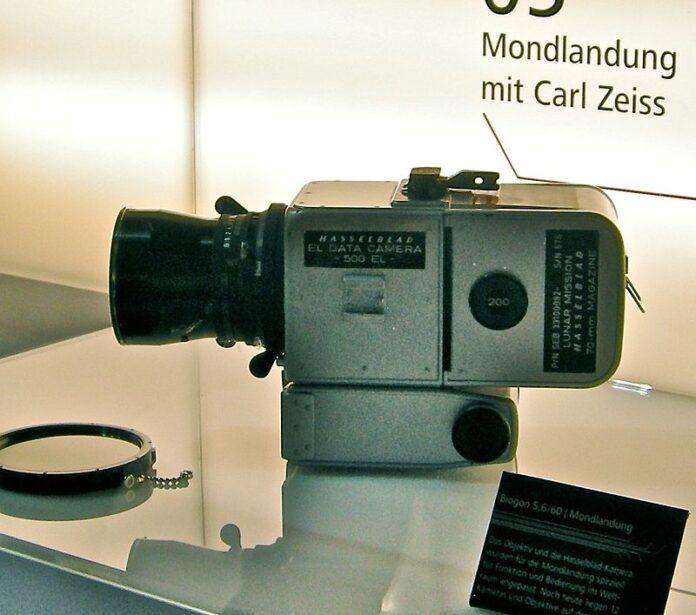 Китайские производители смартфонов договариваются о сотрудничестве с производителем побывавших на Луне фотокамер