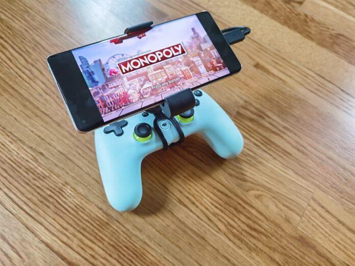 СМИ: Android 11 игнорирует ввод игрового контроллера