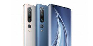 Xiaomi готовится ввести в семейство Mi 10 смартфон с новым процессором