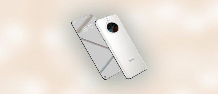 Юбилейный смартфон Meizu с процессором Snapdragon 888 уже доступен для предзаказа