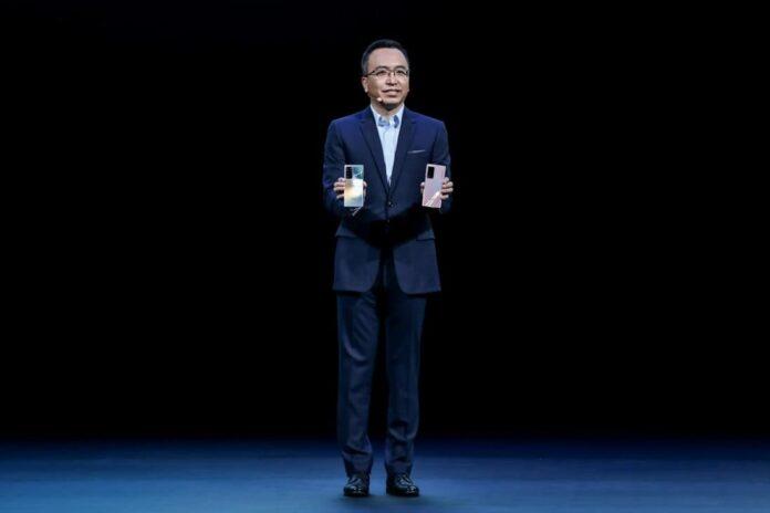 Генеральный директор Honor: не обремененный американскими санкциями бренд намерен составить конкуренцию Apple и бывшей материнской компании Huawei