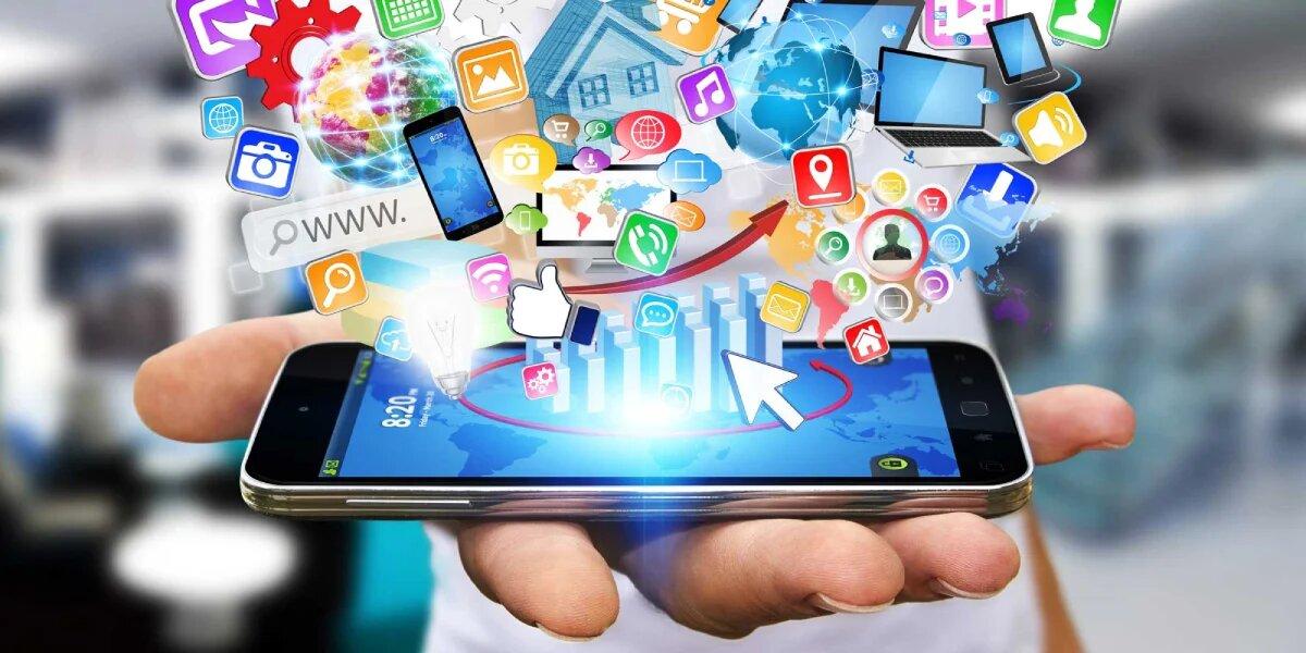 Пять типов приложений, которые малополезны и значительно снижают производительность - стоковые приложения