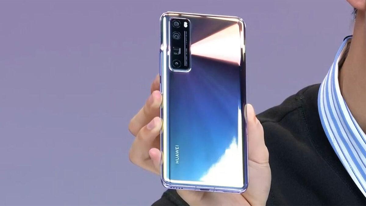 Самые топовые новинки смартфонов на начало 2021 года - Honor V40
