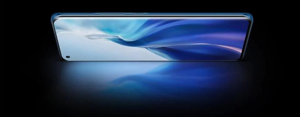 Самые топовые новинки смартфонов на начало 2021 года - Xiaomi Mi 11