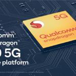 Snapdragon 870 появится в новом суб-флагмане Motorola