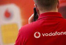 Vodafone уличили в краже денег за вымышленный интернет