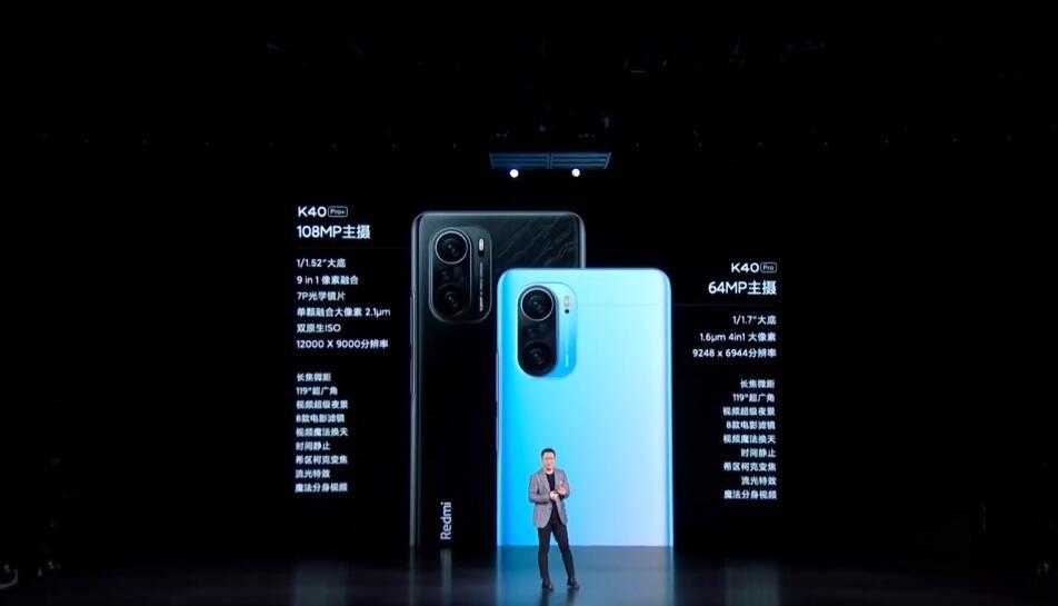 Основные камеры смартфонов