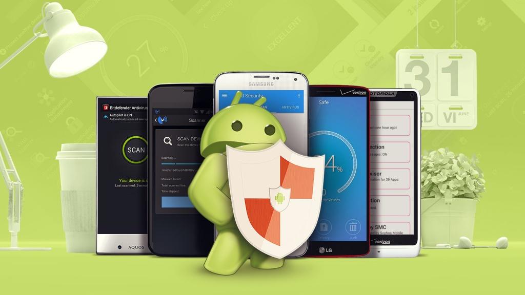 Приложения Android, которым лучше сказать «До свидания!»