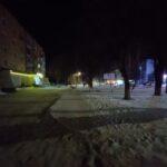 Снимок Realme 7 на ультраширокоугольный датчик