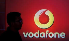 Vodafon попался на сотрудничестве со спамерами