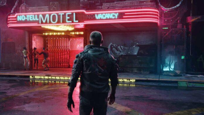 Геймеры выявили серьезную уязвимость в Cyberpunk 2077