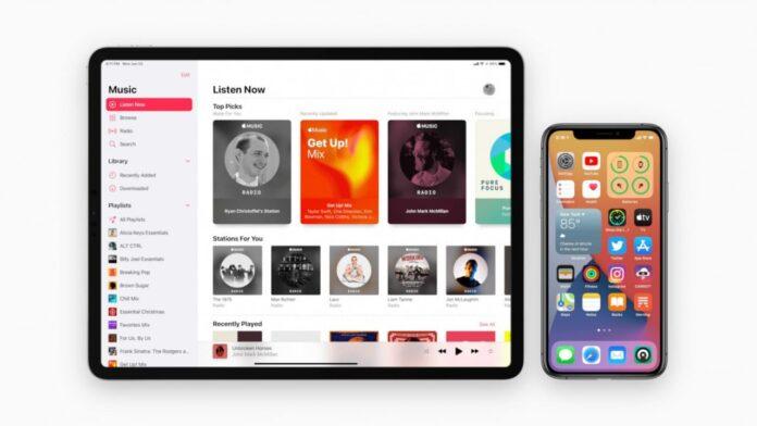 Apple показала конкурентам мастер-класс по темпам распространения ОС