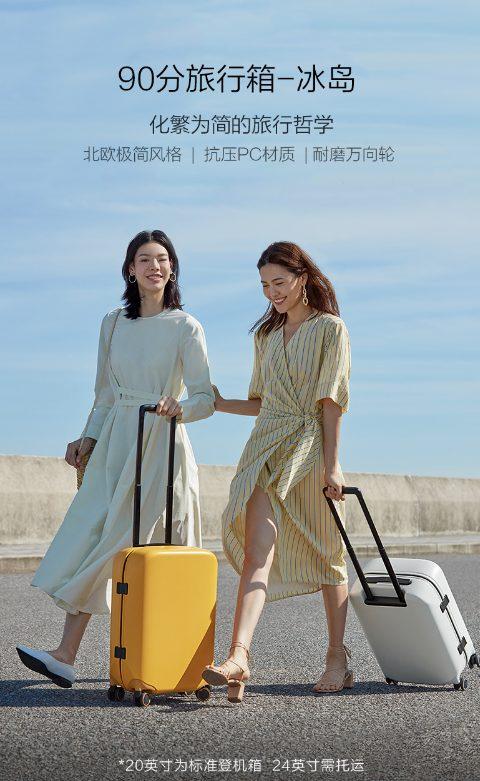 Рюкзак Xiaomi Youpin
