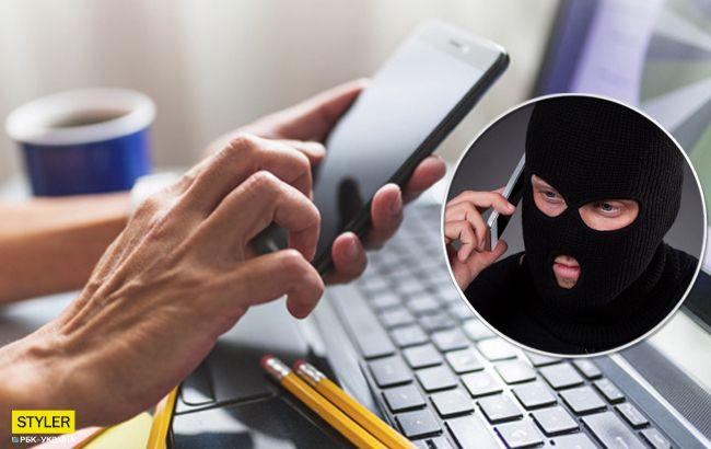 ТОП-5 применяемых интернет-мошенниками схем оболванивания граждан