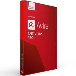 Ariva Antivirus Pro