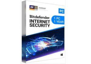 Bitdefender Internet Securuty