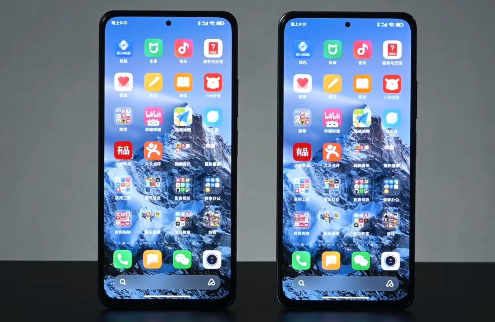Самой маленькой фронталкой в мире обзаведется Xiaomi Redmi K40