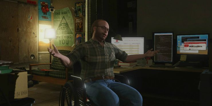 Rockstar соберет команду трейлеров GTA 6 вместе