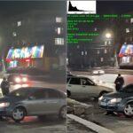 Сравнение - Redmi Note 10 Pro справа