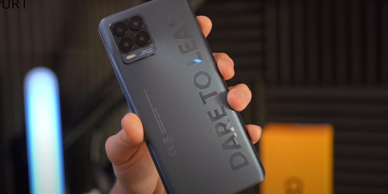 Realme 8 Pro получит хорошую начинку и порадует ценой
