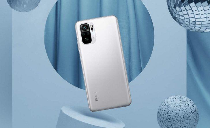 Xiaomi Redmi Note 10 упал в цене на старте продаж – Snapdragon 678, NFC AMOLED и 5000 мА*ч со скидкой 60 долларов
