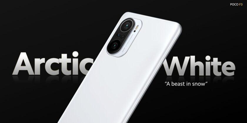 Xiaomi POCO F3 стал намного дешевле