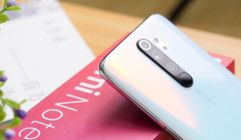 Несколько десятков смартфонов Xiaomi получили актуальную прошивку MIUI 12.5
